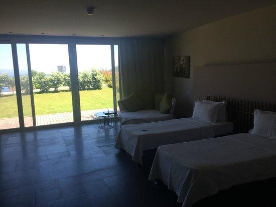 Kuum Hotel & Spa : Kuum