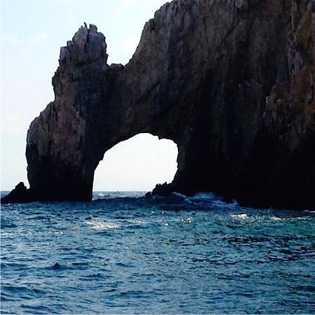 Cabo Adventures : Los Arcos