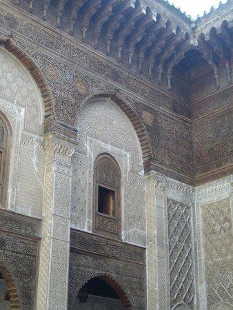 Kairaouine Mosque (Mosque of al-Qarawiyyin) : Mosque of al-Qarawiyyin - Amazing Architecture