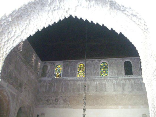 Kairaouine Mosque (Mosque of al-Qarawiyyin): Mosque of al-Qarawiyyin