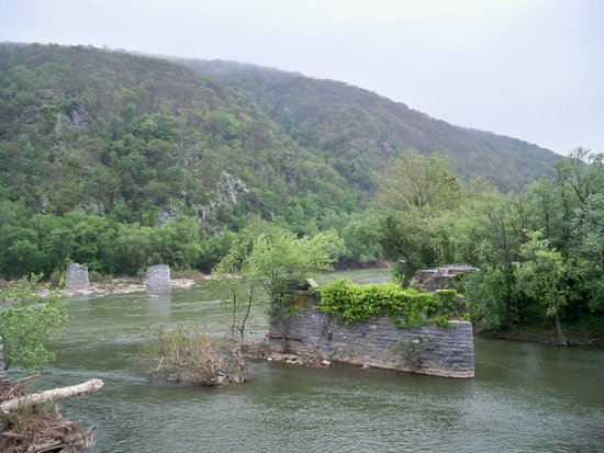 The Point Picture Of Harpers Ferry National Historical Park - Trip advisor harpers ferry