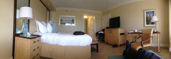 The Ritz-Carlton Orlando, Grande Lakes: Bedroom