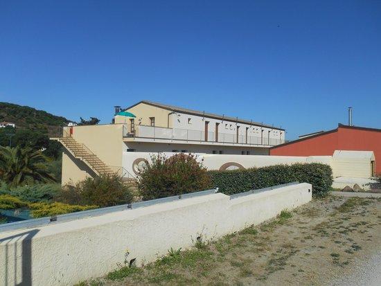 Alghero Resort Country Hotel: Complexe