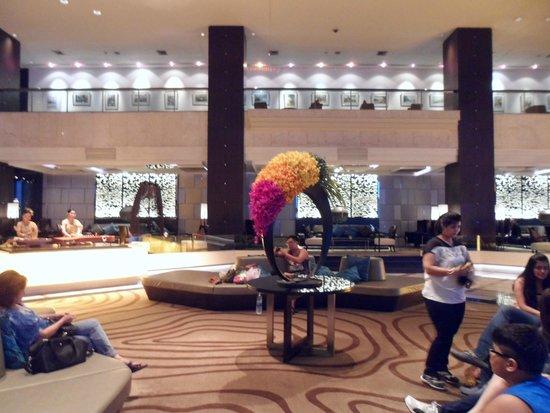 Amari Watergate Bangkok : Lobby