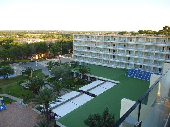 Grupotel Gran Vista & Spa: View