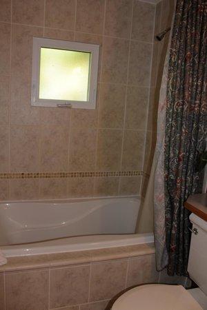 Royal West Indies Resort: shower