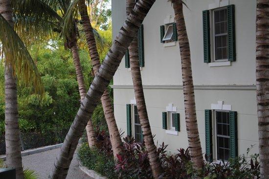Royal West Indies Resort: building