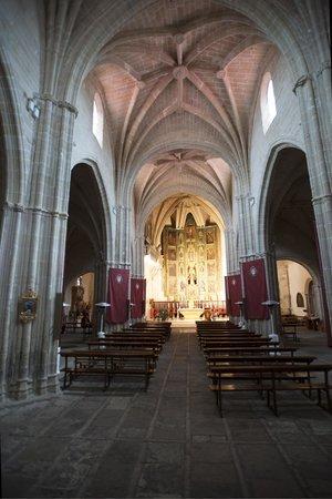 Alcaraz, Spanien: Gótico de Andrés de Vandelvira