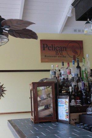 Royal West Indies Resort: the bar