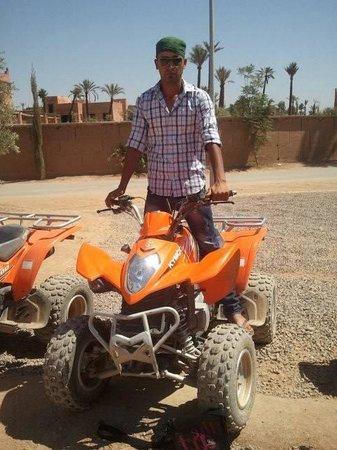 Maroc Quad Passion : The moste Onderfull trip i had ever had