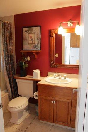 Royal West Indies Resort: bathroom