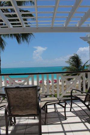 Royal West Indies Resort : the view!
