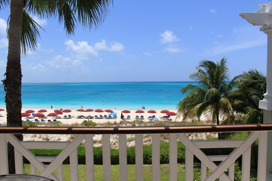Royal West Indies Resort : amazing view!