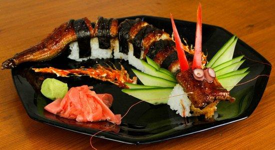 Sushi Genkai Colico