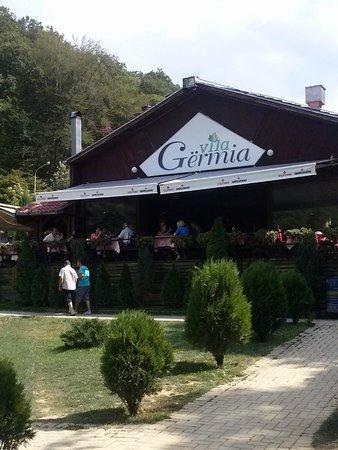 Vila Germia