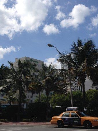 Holiday Inn Miami Beach: muito centralizado!!