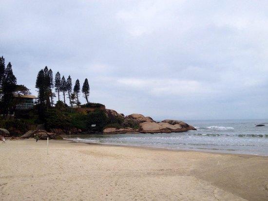 Joaquina beach: Joaquina