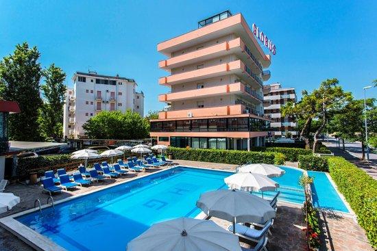 Hotel Globus