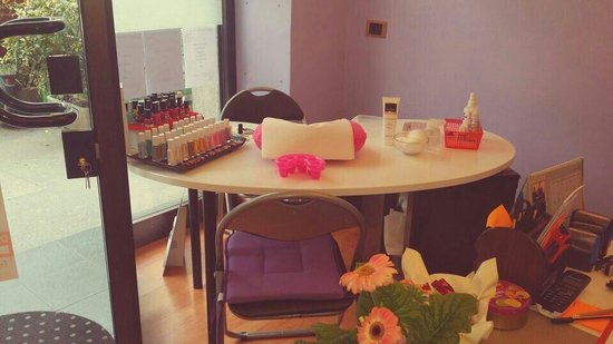 Centro Estetico Beauty Time