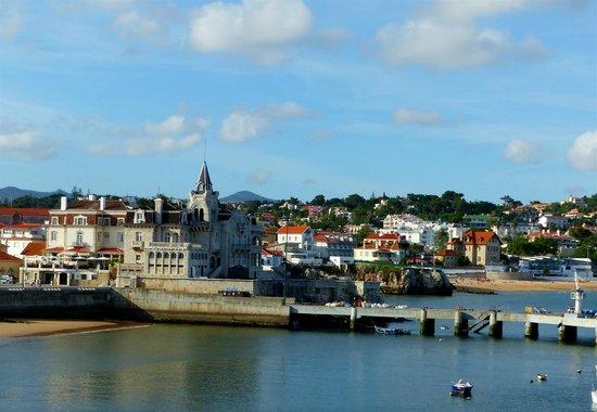 Yellow Bus Tours Lisbon : Cascais
