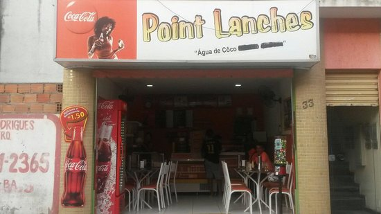 Point Lanches