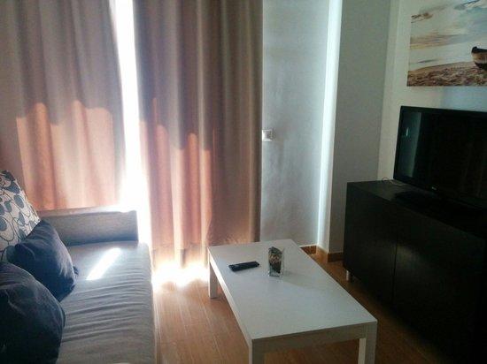 Vega Sol Playa: Apartamento de una habitación