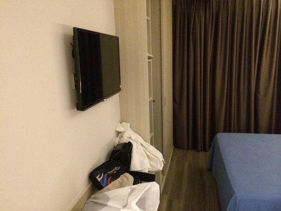 Hotel Riviera: Номер