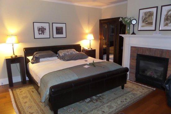 Oban Inn, Spa and Restaurant: room