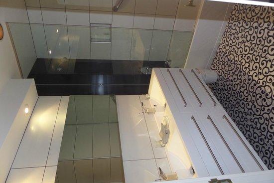 Oban Inn, Spa and Restaurant: bathroom