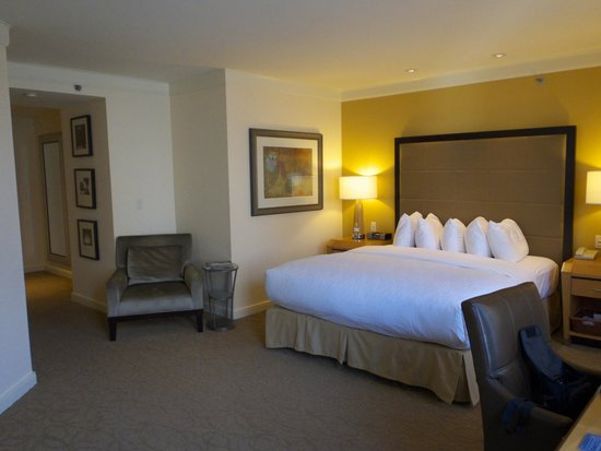 The Gwen, a Luxury Collection Hotel, Chicago: Bedroom