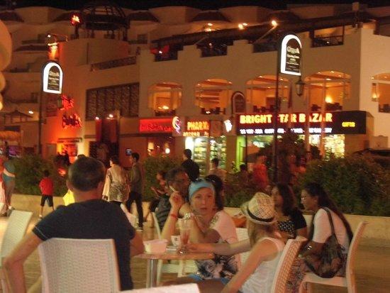Le Royale Sharm El Sheikh, a Sonesta Collection Luxury Resort: Naama Bay