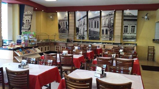 Restaurante Casarao Mezzalira - Solar Mezzalira Restaurante