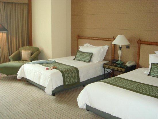 Sheraton Grande Sukhumvit, A Luxury Collection Hotel: номер