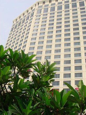 Sheraton Grande Sukhumvit, A Luxury Collection Hotel: отель