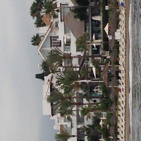Puente Romano Beach Resort & Spa Marbella: Hotel Puente Romano Marbella
