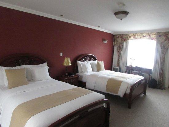 Casa Aliso: bedroom