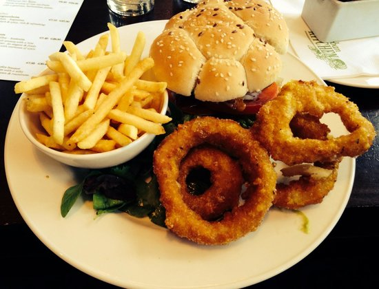Carlton Hotel Blanchardstown : Dinner