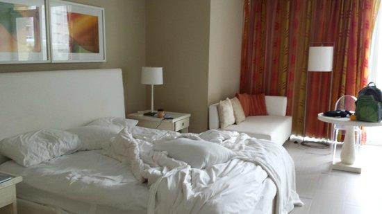 El San Juan Resort & Casino, A Hilton Hotel : Master bedroom