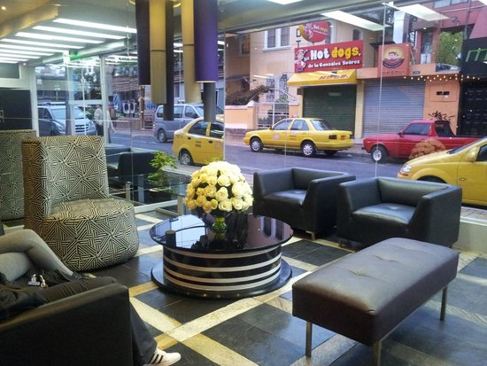 NU House Boutique Hotel: NU House