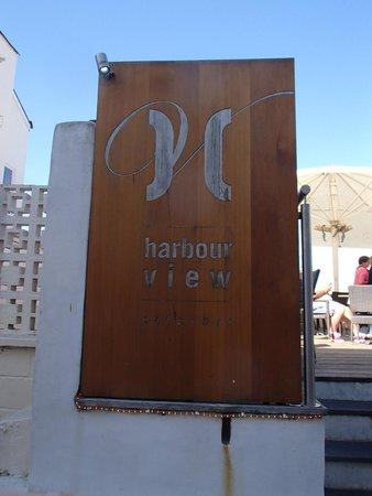 Harbour View: Harbor View