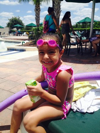 Crown Club Inn Orlando By Exploria Resorts: Had a blast