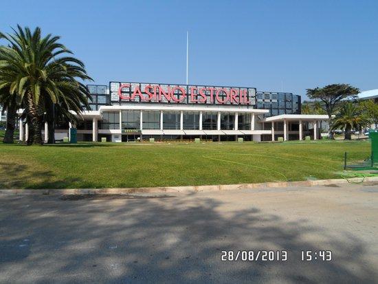 Casino Estoril: Casinò Estoril
