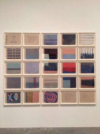 Tate Modern : Louise Bourgois