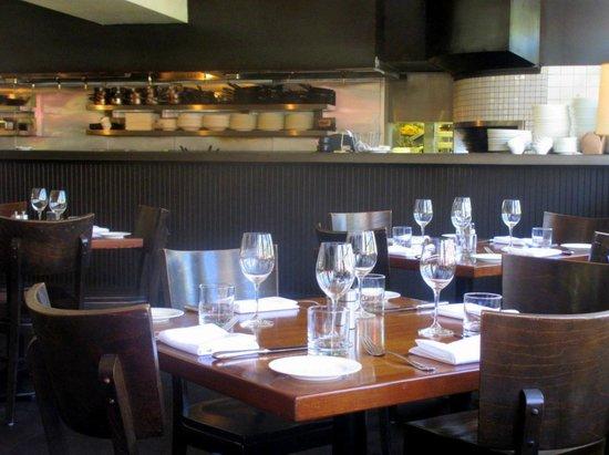 love the decor picture of el dorado kitchen sonoma tripadvisor