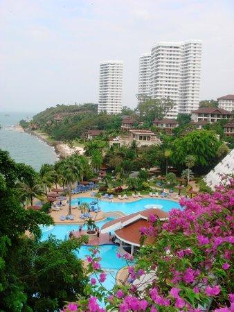 show user reviews royal cliff grand hotel pattaya chonburi province