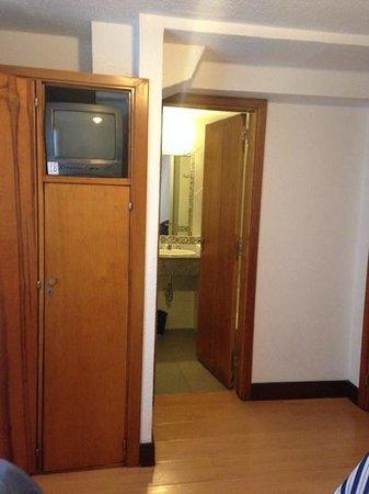 Hotel Premier : esta es una habitacion doble superior???