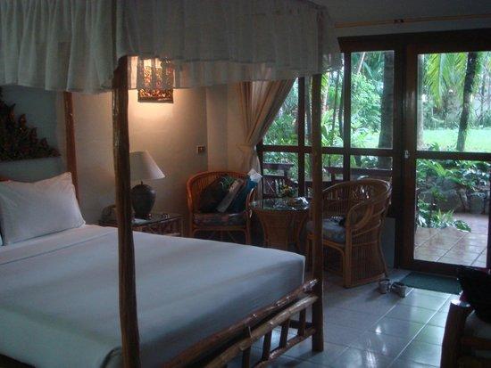 Chaweng Buri Resort: наш номер