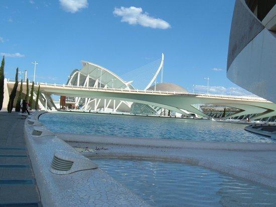 "Hotel Alameda Plaza: ""New Valencia"""