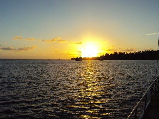 Malolosurf co: taveuni sunrise