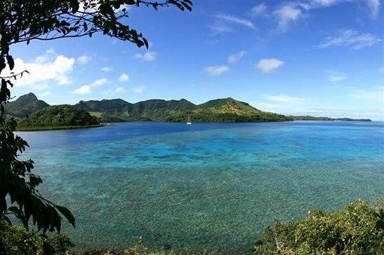 Viti Levu, Fiji: matuku sth lau